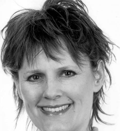 Ellen Shamas-Brandt